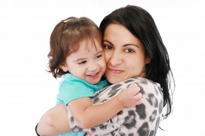 vvdenman hug mommy