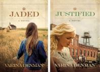 Jaded Justified covers