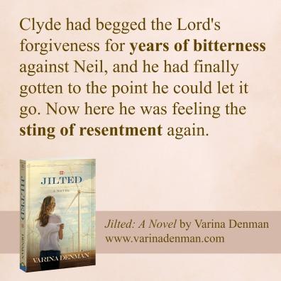 Varina-denman-jilted-forgiveness-bitterness-resentment
